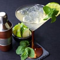 Moscow Mule Martini Recipe