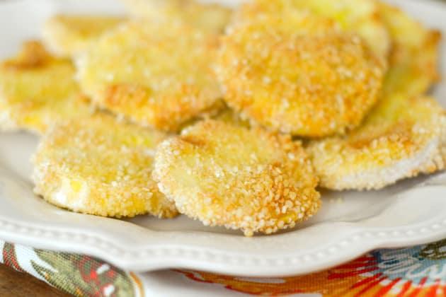 File 3 Gluten Free Crispy Squash Chips