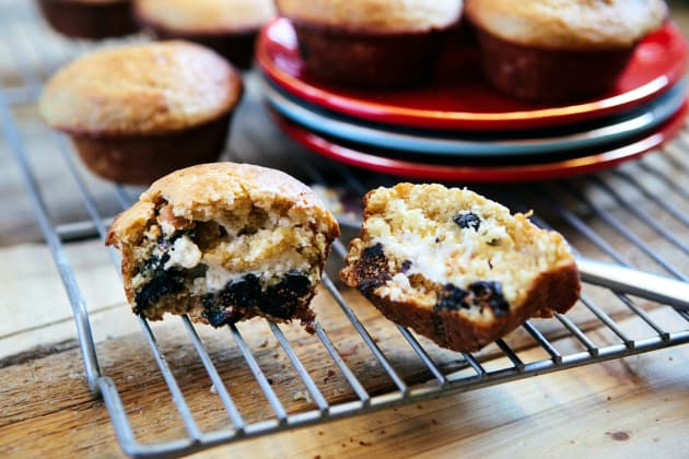 Fig Muffins Photo