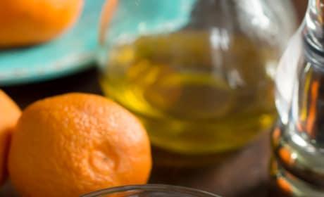 Clementine Salad Dressing Image