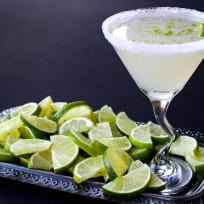 Lime Drop Martini Recipe