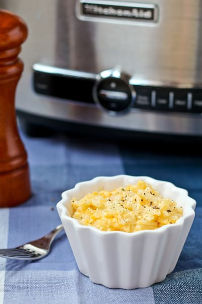 Crock Pot Cheesy Potatoes Picture