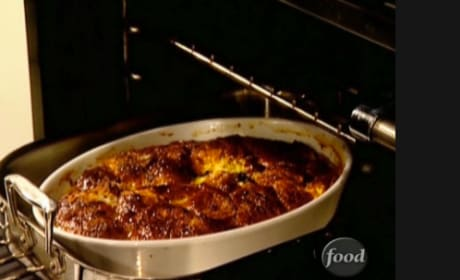 Barefoot Contessa Bread Pudding Recipe