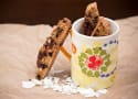 Coconut Almond Biscotti: A Healthy, Chewy Dessert