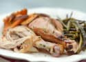 Sheet Pan Rosemary Chicken Recipe
