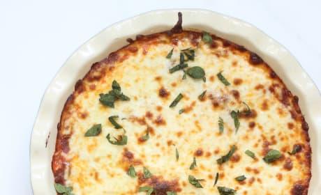 Olive Garden Lasagna Dip Picture