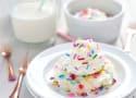 Gluten Free Funfetti Mug Cake