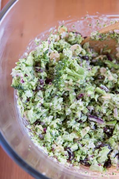 Broccoli Slaw Pic