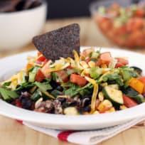 Quinoa Burrito Bowl Recipe