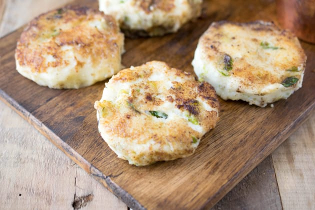 Bubble and Squeak Photo