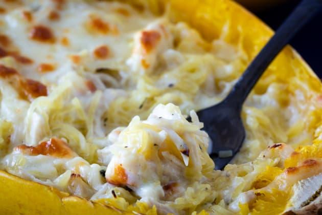 File 1 - Chicken Alfredo Stuffed Spaghetti Squash