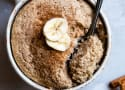 Easy Banana Bread Mug Cake Recipe