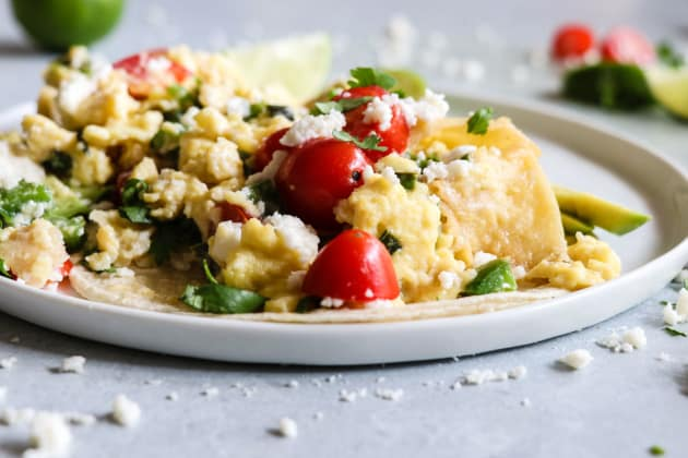 Easy Migas Photo