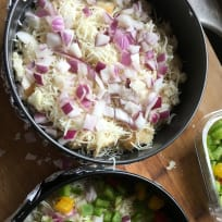Strata for the Instant Pot