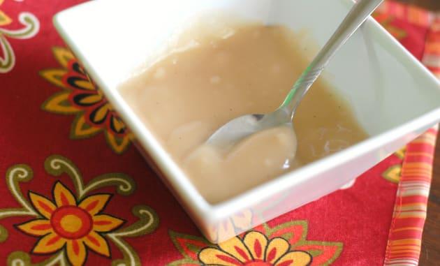 KFC Gravy Recipe Image
