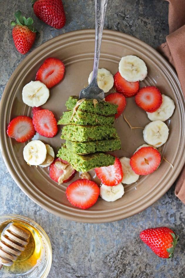 File 1 - Green Smoothie Pancakes
