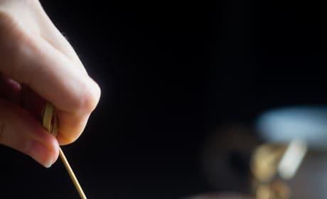 Vegan Cinnamon Roll Pinwheel Bites Pic
