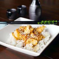 Sesame Chicken Recipe