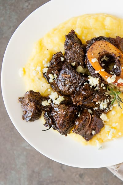 Braised Beef Shanks Picture