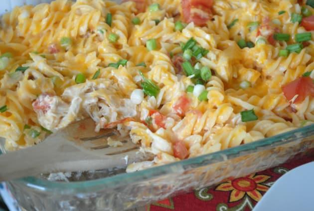 Gluten Free Chicken Casserole Image
