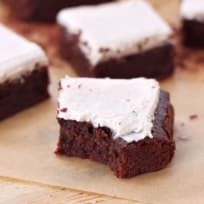 Mexican Brownie Recipe