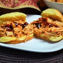Hawaiian Crockpot Chicken Recipe