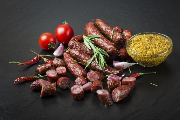 Chori Pollo Image