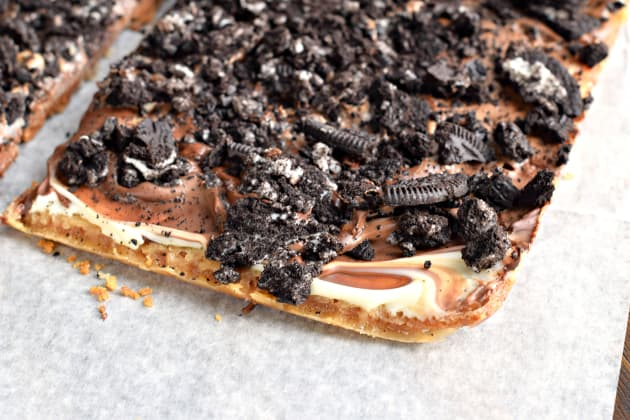 Oreo Toffee Photo