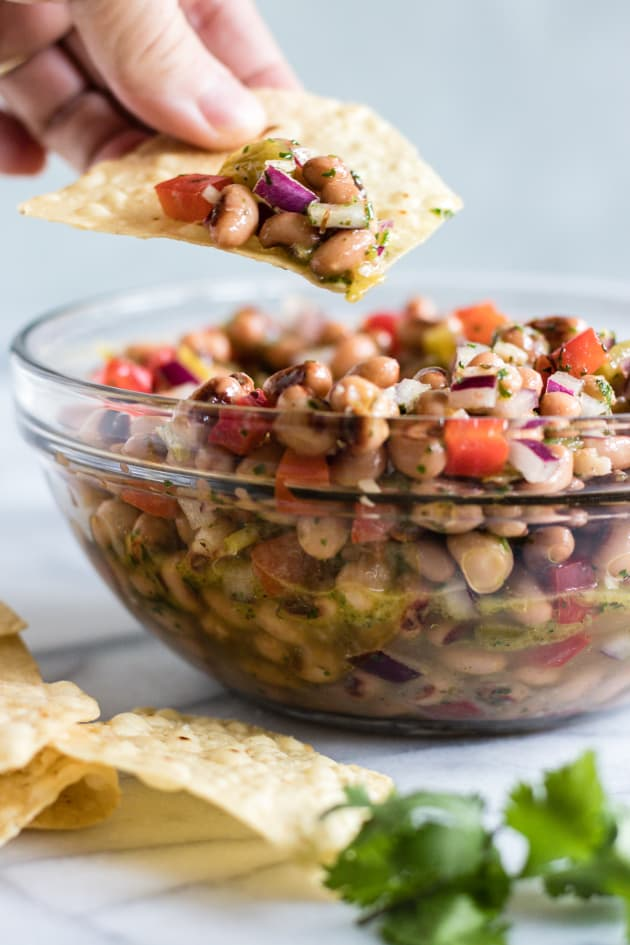 Texas Caviar Picture