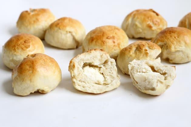 File 2 Homemade Bantam Bagel Bites with Cream Cheese
