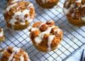 Gluten Free Pumpkin French Toast Muffins