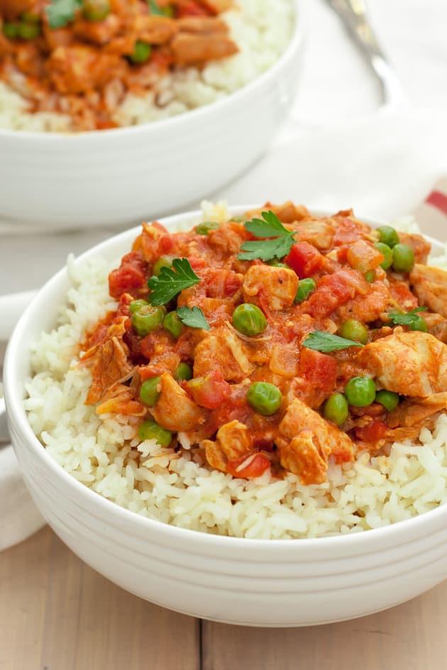 Instant Pot Chicken Tikka Masala Picture