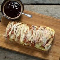 Monte Cristo Bread Recipe