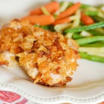 Cheddar Sour Cream Chicken Recipe