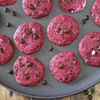 Beet Cookies Recipe