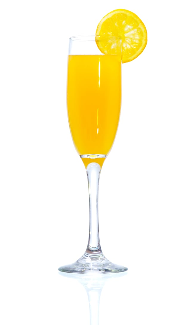 Mimosa Cocktail Picture