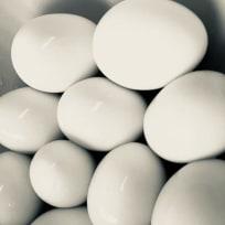 Easter Eggs A La Goldenrod