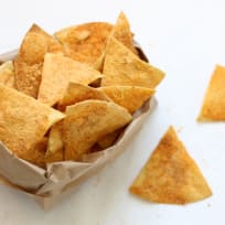 Homemade Doritos Recipe