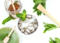 Honey Whiskey Mint Julep Recipe