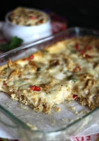 King Ranch Chicken