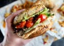 Everything Avocado Turkey Bagel Sandwiches Recipe