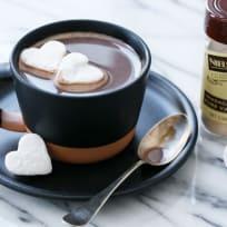 Good Hot Chocolate Mix Sf