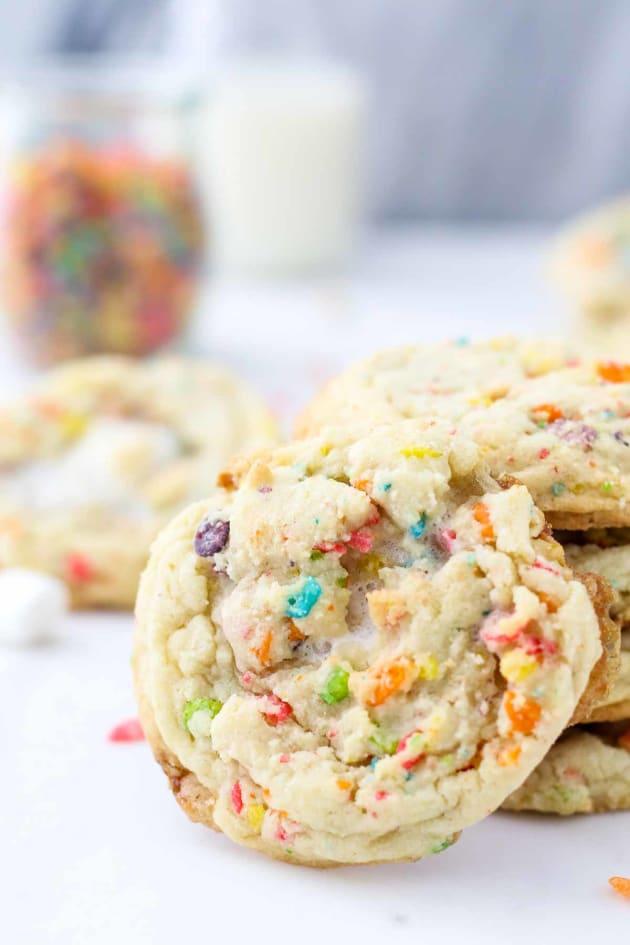 File 1 - Fruity Pebble Marshmallow Cookies