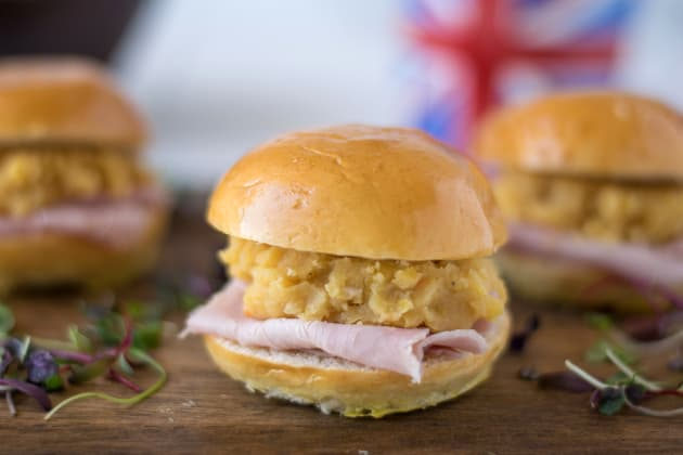 Pease Pudding Picture