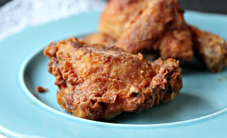 Popeye's Chicken Recipe