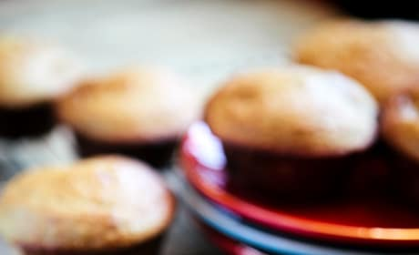 Fig Muffins Picture