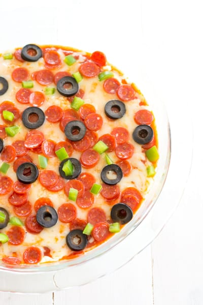 Pizza Dip Picture