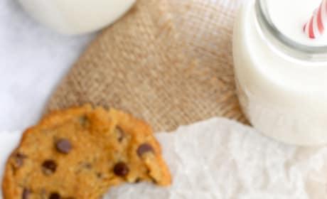 Coconut Flour Cookies Pic