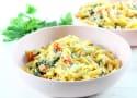 Creamy Tomato Spinach Pasta Recipe
