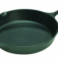 Lodge Cast Iron Skillet